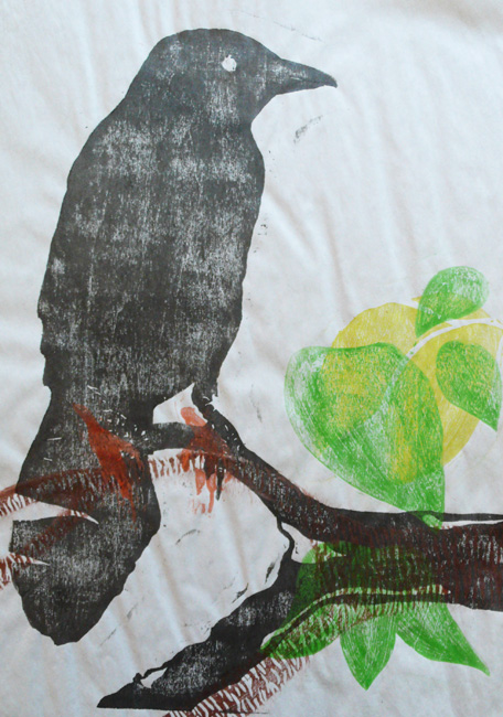 Ap crow